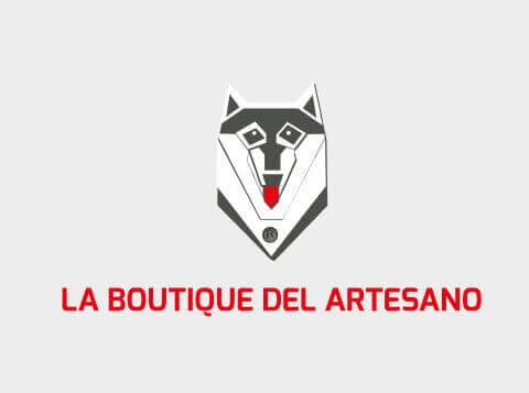 Ecommerce La boutique del artesano