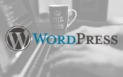 El mantenimiento de WordPress