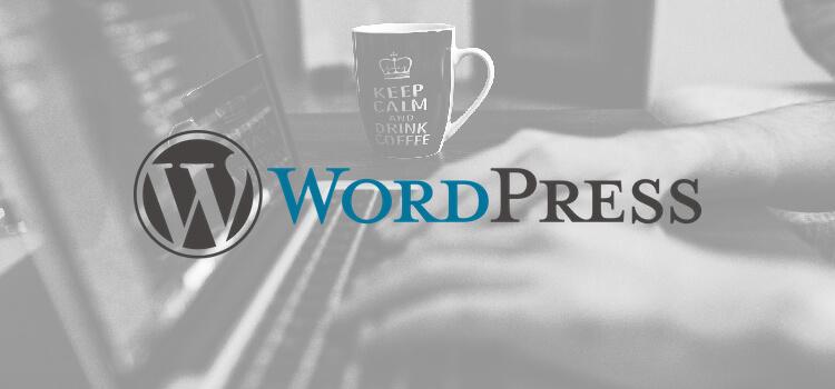 El mantenimiento de WordPress