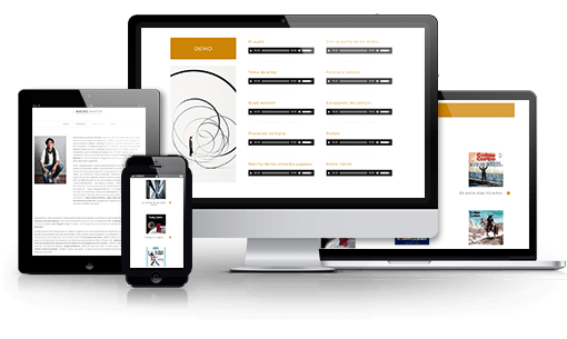 Renovación de páginas web